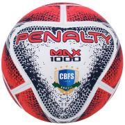 Bola Penalty Futsal Max 1000 Cbfs Fifa Original