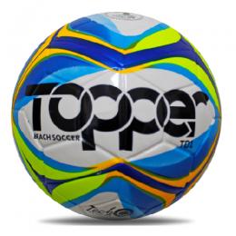 Bola de Futebol de Praia -  Topper Beach Soccer TD1 -  Branca /Azul