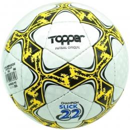 Bola Topper Futsal Oficial Slick 22