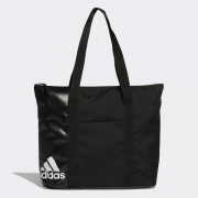 BOLSA Adidas TOTE TRAINING ESSENTIALS - preto