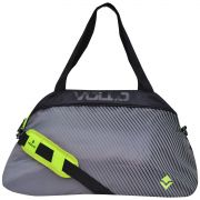 Bolsa Esportiva Vollo Workout  - Cinza