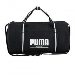 Bolsa Mala Puma WMN Core Base Barrel - Preto