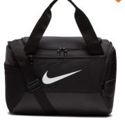 Bolsa Nike Brsla Xs Duff  Preto - Original  BA5961010