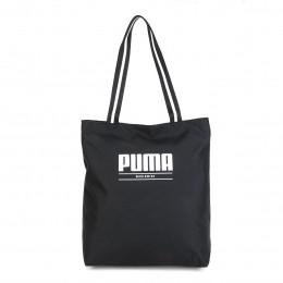 Bolsa Puma Core Base Shopper - Preto - Original