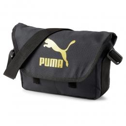 Bolsa Puma Urban Messenger - Preto
