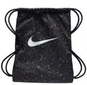 Bolsa Sacola Para Academia Nike Gym Sack Preto - Original