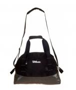 Bolsa Training Wilson Preta - Wtis3930