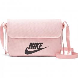 Bolsa Transversal Nike Revel Crossbody - Rosa
