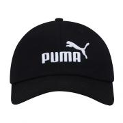Boné Puma Preto Ess Cap - ORIGINAL