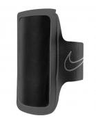 Braçadeira Nike Lightweight Arm Band 2.0 Preto - R1
