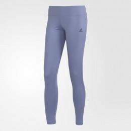Calça Adidas Training Legging Ess 3s - Lílas