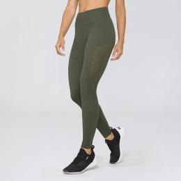 Calça Selene Legging Sem costura - Verde - 20960.001