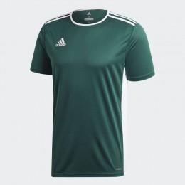 Camisa adidas Masculina Entrada 18 Jsy - Verde