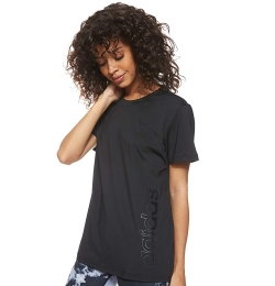 Camisa Adidas Projetado 2 Move Tee - preta - Feminina