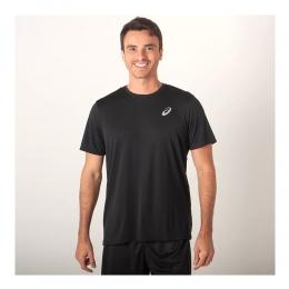 Camisa Asics Core Pes Ss I - Preto - Masculina