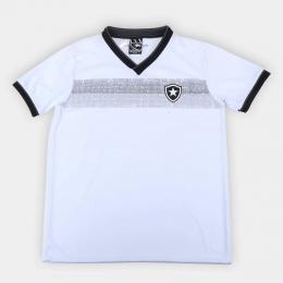 Camisa Botafogo Evoke Braziline - Infantil