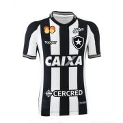 Camisa Botafogo Jogo 1 Listrada - 2018/19 Original (COM PATROCÍNIO)