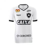 Camisa Botafogo Jogo 3 Bra; - 2018/19 Original (COM PATROCÍNIO)