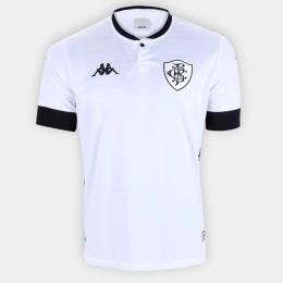 Camisa Botafogo Jogo 3 Kappa 2021 Feminina Oficial