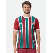 Camisa Braziline Attract Fluminense - Listrada