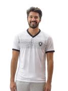 Camisa Braziline Botafogo Adulto Evoke