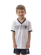 Camisa Braziline Botafogo infantil evoke