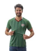 Camisa Braziline Care Fluminense - Verde