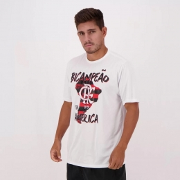 Camisa Braziline Flamengo Libertadores 19