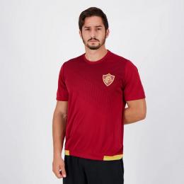 Camisa Braziline Fluminense Contact  - masculina
