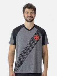 Camisa Braziline motion Vasco Adulto