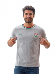 Camisa Braziline Triumph Masculina Fluminense