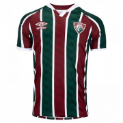 Camisa do Fluminense I 20/21 Umbro - Masculina