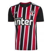 Camisa Oficial São Paulo II Adidas