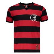 Camisa Flamengo Flatri Libertadores Crf Masculina Braziline