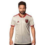 Camisa Flamengo Jogo 2 Adidas