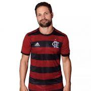 Camisa Flamengo Oficial Adidas - Original - 2018 / 19