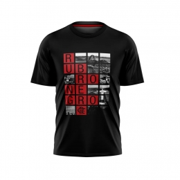 Camisa Flamengo Prize Masculina - Braziline