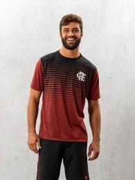 Camisa Flamengo Scream Braziline