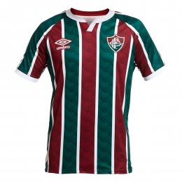 Camisa Fluminense I 20/21 Umbro - Masculina