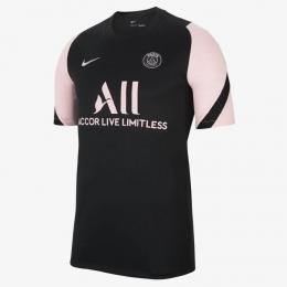 Camisa Nike PSG Treino - Preta