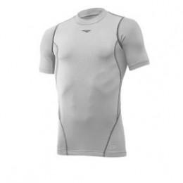 Camisa Penalty compressão Matis S11 Manga Curta - Branca
