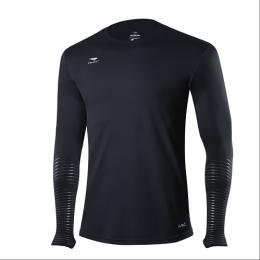 Camisa Penalty Térmica Delta Pro - Preto