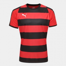 Camisa Puma Liga Jersey Hooped Listrada