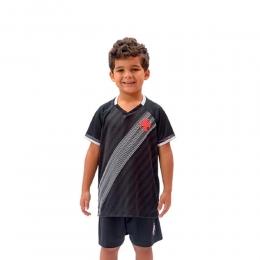 Camisa Vasco Care Braziline - Infantil
