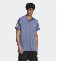 Camiseta Adidas Own The Run - Roxo