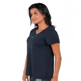 Camiseta Authen Tidy - Preto Maracatu