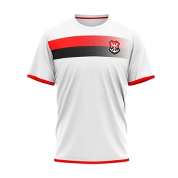 Camiseta Braziline Flamengo Limb Infantil