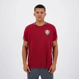 Camiseta Braziline Fluminense Formation