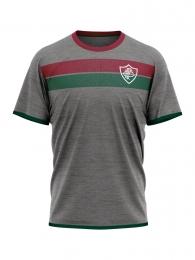 Camiseta Braziline Fluminense Limb Infantil