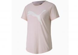Camiseta Puma Evostripe Rosa